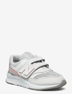 PZ997HMA - laag sneakers - arrowroot