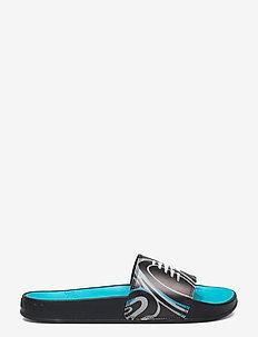 SMF200BL - sportshoenen - black/blue
