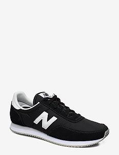 UL720AA - lave sneakers - black