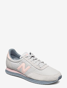UL720AB1 - låga sneakers - grey