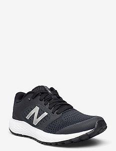 W520LK6 - running shoes - black
