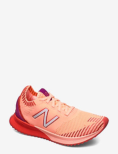 WFCECCP - loopschoenen - ginger pink