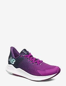 WFCPRCI - buty do biegania - plum