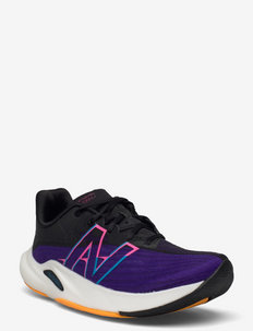 FuelCell Rebel v2 (WFCXV2) - running shoes - black/purple