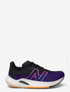 WFCXCV2 - running shoes - black/purple