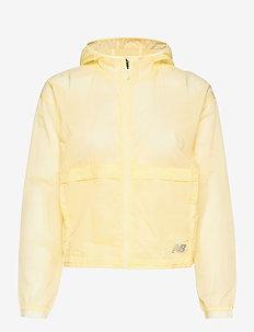 WJ01237 - koulutustakit - clear yellow
