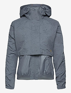 WJ11293 - training jackets - ocean grey