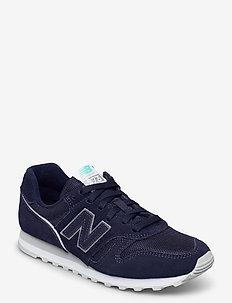WL373FS2 - lage sneakers - blue