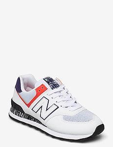 WL574CS2 - sneakers - white