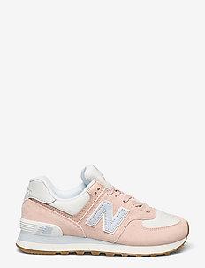 WL574NE2 - lave sneakers - rose water