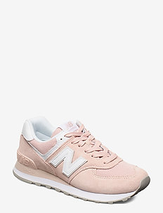 WL574OAB - lave sneakers - smoked salt