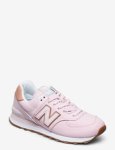 WL574SCA - lage sneakers - pink