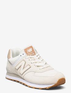 WL574SL2 - sneakers - angora