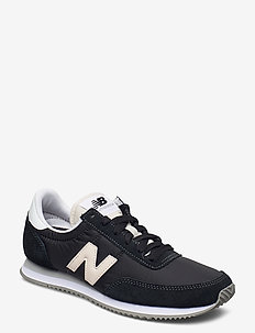 WL720EB - låga sneakers - black