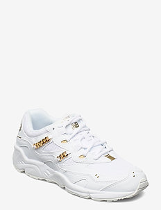 WL850GFB - lage sneakers - white