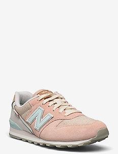 WL996CPA - låga sneakers - rose water