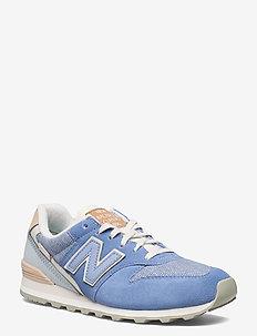 WL996CPB - låga sneakers - blue