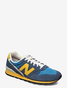 WL996SVA - sneakers med lav ankel - stone blue