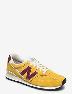 WL996SVD - sneakers med lav ankel - varsity gold