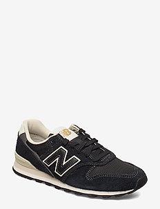 WL996VHB - låga sneakers - black