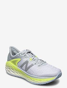 WMORGY2 - buty do biegania - grey