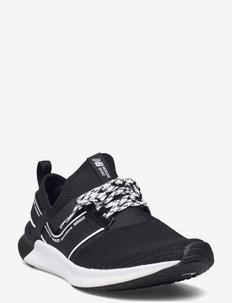 WNRGSMB1 - running shoes - black