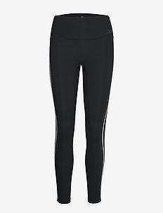 ARCHIVE RUN TIGHT - löpnings- och träningstights - black