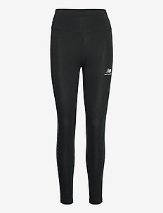 NB ATHLETICS TERRAIN LEGGING - leggings - black