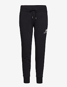 ESSENTIALS FT SWEATPANT - BLACK