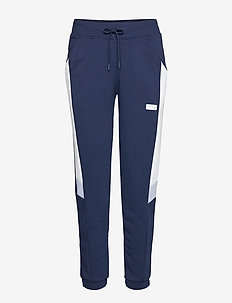 NB ATHLETICS CLASSIC FLEECE PANT - PIGMENT