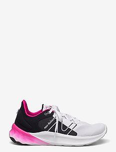 WROAVSW2 - running shoes - white/black