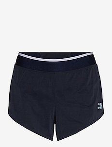 Q SPEED TRACK SHORT - spodenki treningowe - eclipse