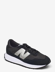 WS237CC - sneakers - black