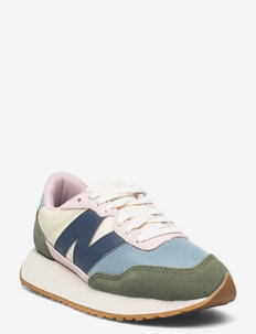 WS237MP1 - sneakers med lav ankel - norway spruce