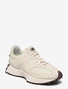 WS327FB - lage sneakers - angora