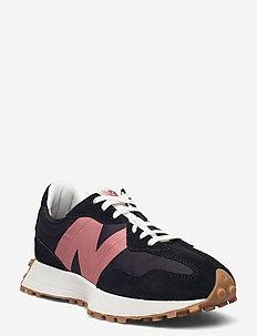 WS327HR1 - sneakersy niskie - black