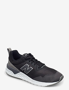 WS515CE2 - lage sneakers - black
