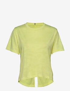 Q SPEED JACQUARD - t-shirts - lemsluht