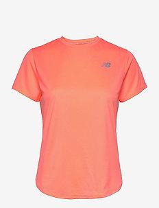 WT11220 - t-shirty - paradise pink