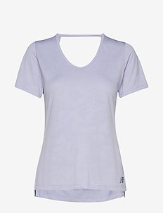 Q SPEED BREATHE SHORT SLEEVE - CLRAMHTR