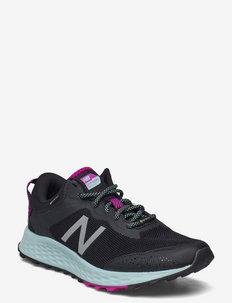 WTARISGB - running shoes - black