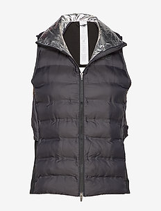 NB RADIANT HEAT VEST - gilets sans manches - black