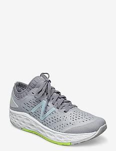 WVNGOAG4 - buty do biegania - grey