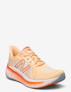 WVNGOBM5 - running shoes - light mango