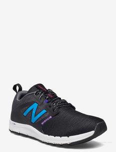 WX577RK5 - running shoes - black