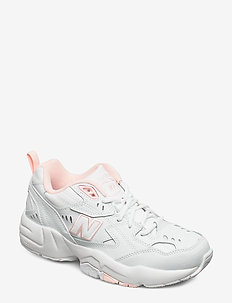 WX608WI1 - chunky sneakers - white