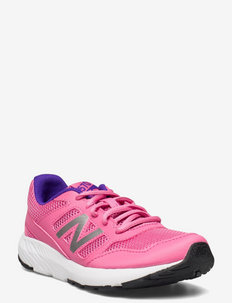 YK570CRB - running shoes - sporty pink