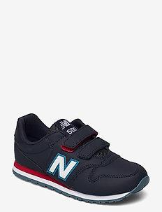 YV500RNR - lave sneakers - navy