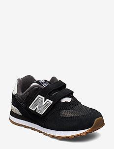 YV574SPT - sneakers - black