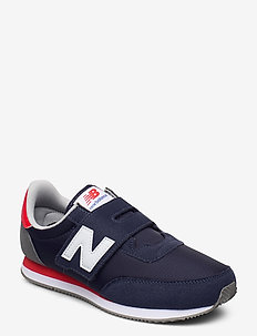 YV720UA - sneakers - navy